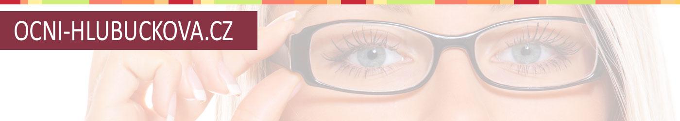 Oční Hlubučková